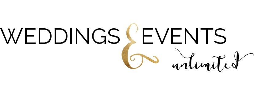 Weddings & Events UNLIMITED