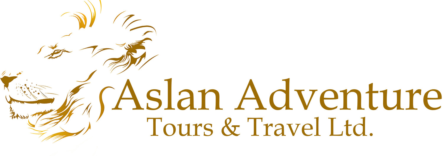 Aslan Adventure Tours & Travel ltd.