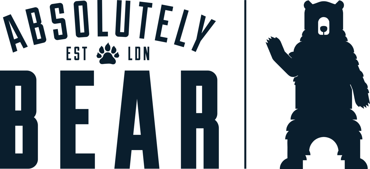 Absolutely Bear — Sustainable and Ethical Men's Clothing UK