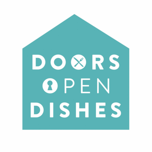 Doors Open Dishes