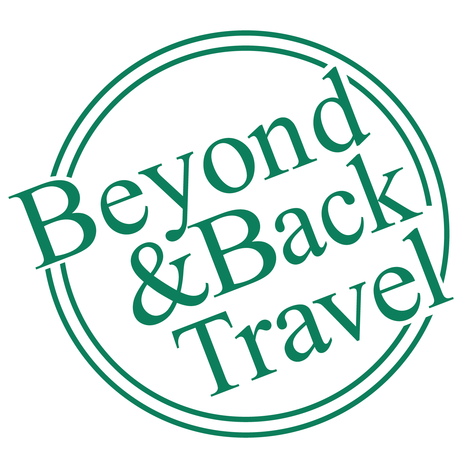 Beyond and  Back Travel