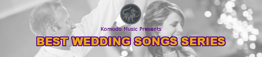 KM Blog header- Best Wedding Songs