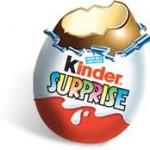 Kinder Surprise for Children