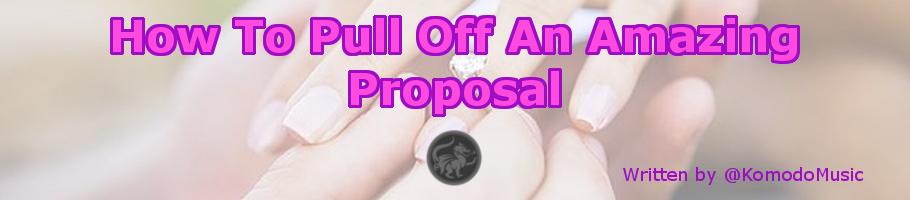 KM Blog Header- Proposal
