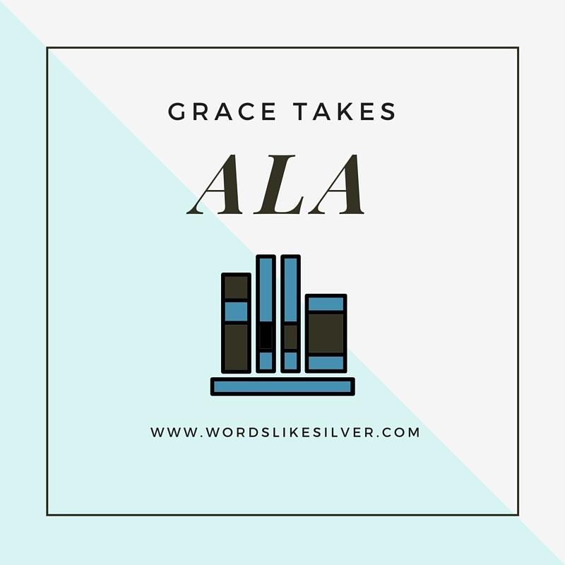 grace takes ALA