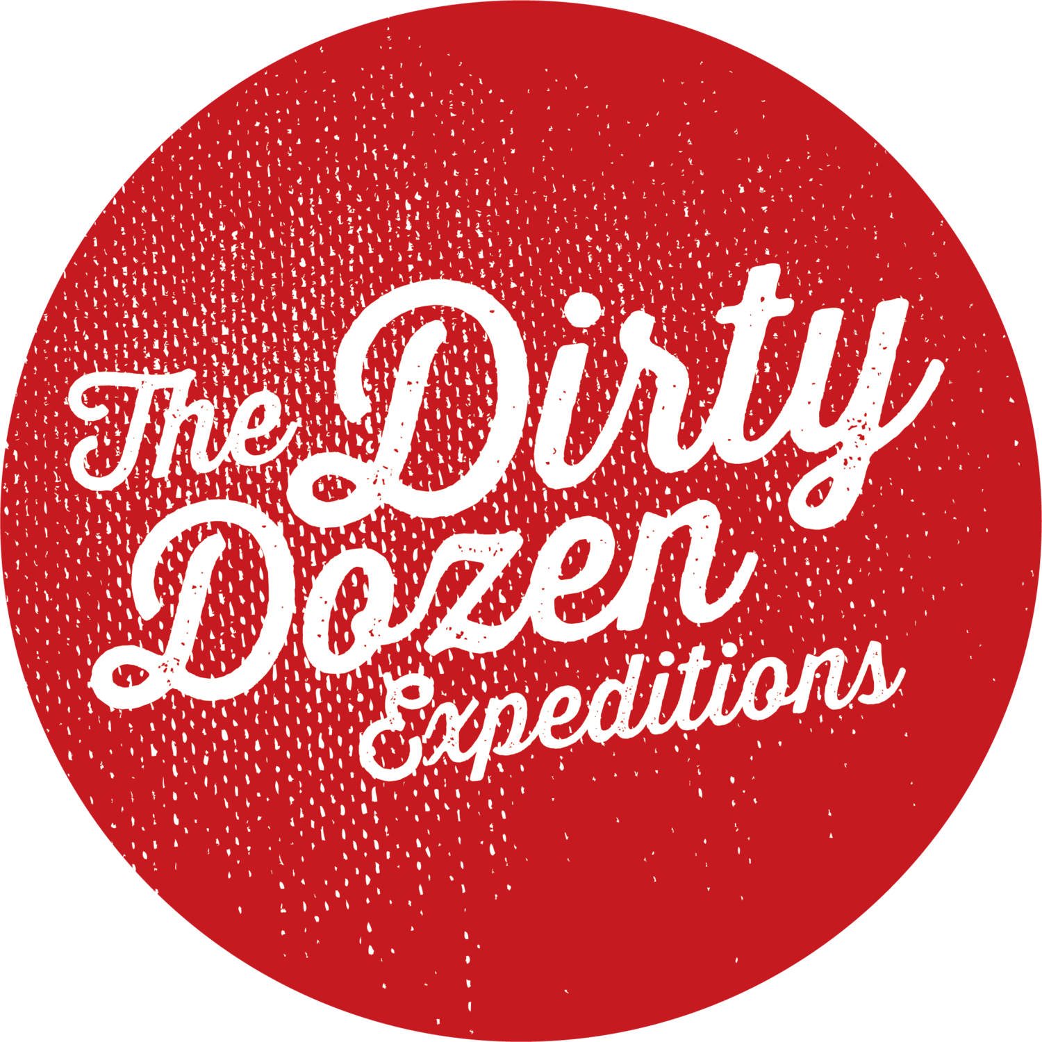 The Dirty Dozen Expeditions