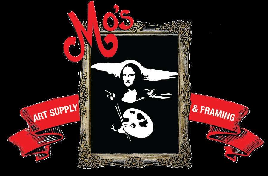 mo's art supply & framing