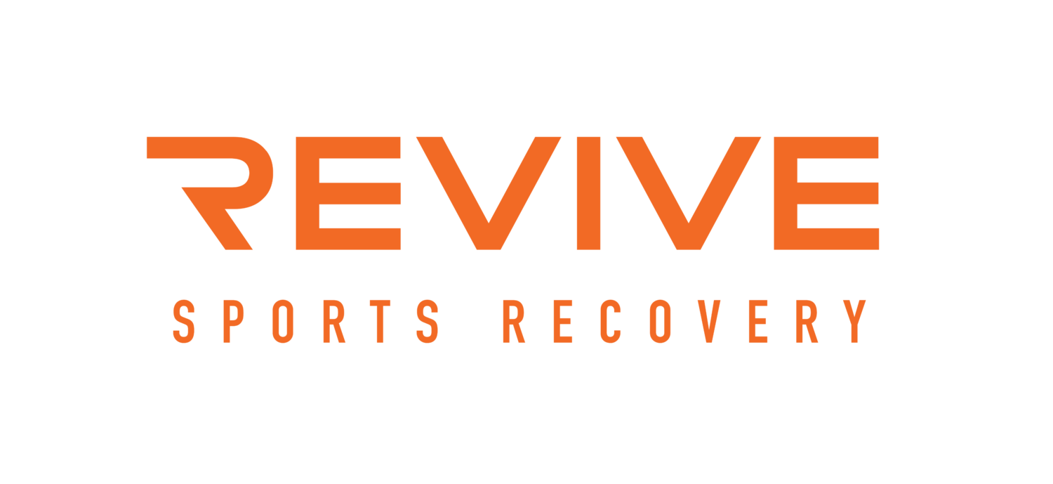Revive Sports Recovery