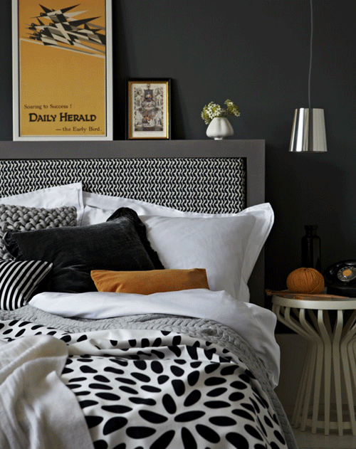 Styling by Elkie Brown.  Photography by Jon Day for Heart Home Magazine
