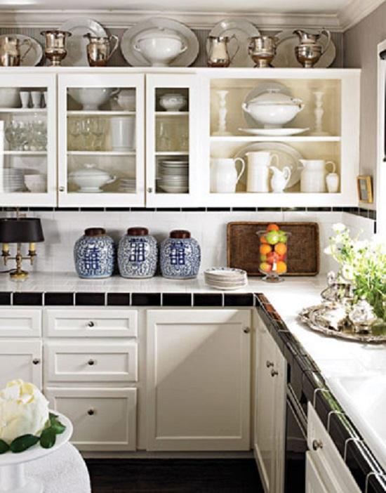 Easy Kitchen Updates - Pt 2 - image1
