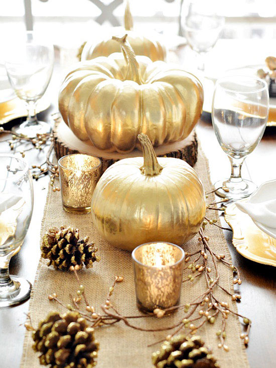 simple thanksgiving centerpieces-image3