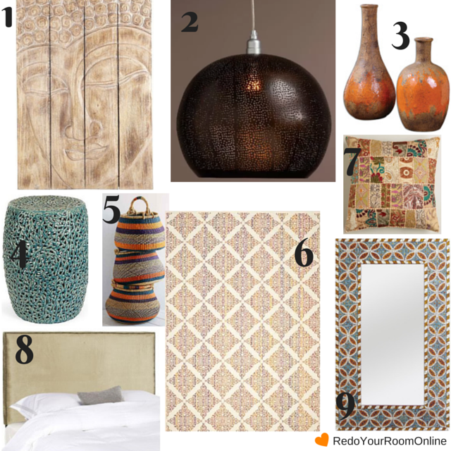 How To Decorate with Global Style image
