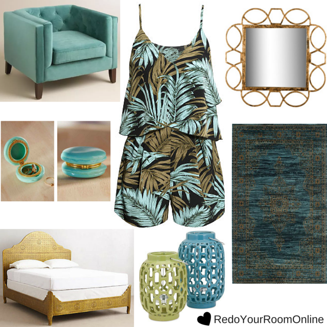 Finding Inspiration for Home Decor In Fashion