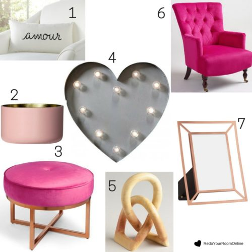 Out Of The Box Valentine's Day Home Decor Ideas