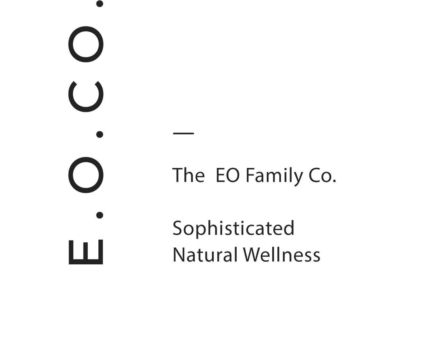 THE EO FAMILY CO.