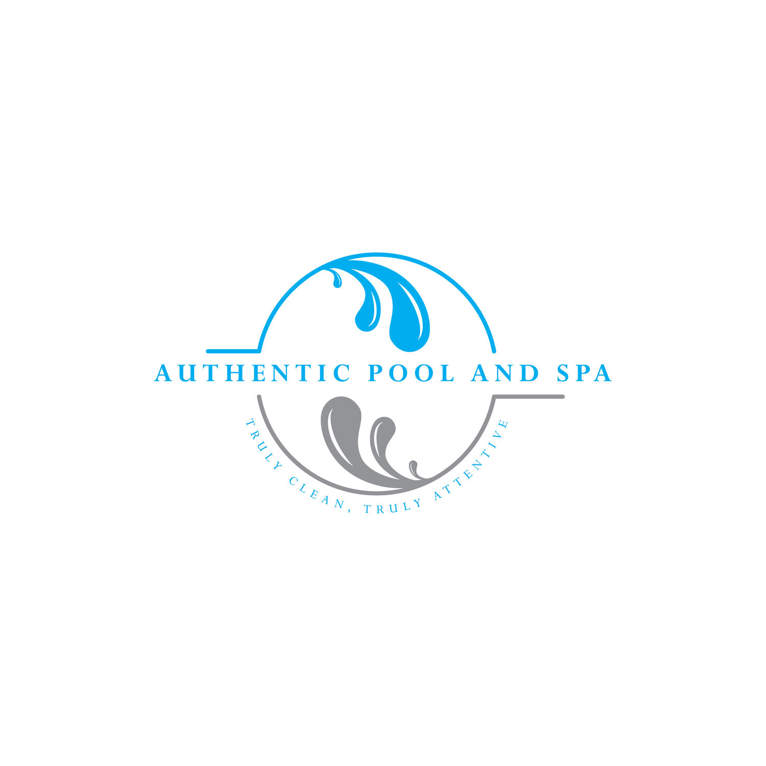 Authentic Pool And Spa
