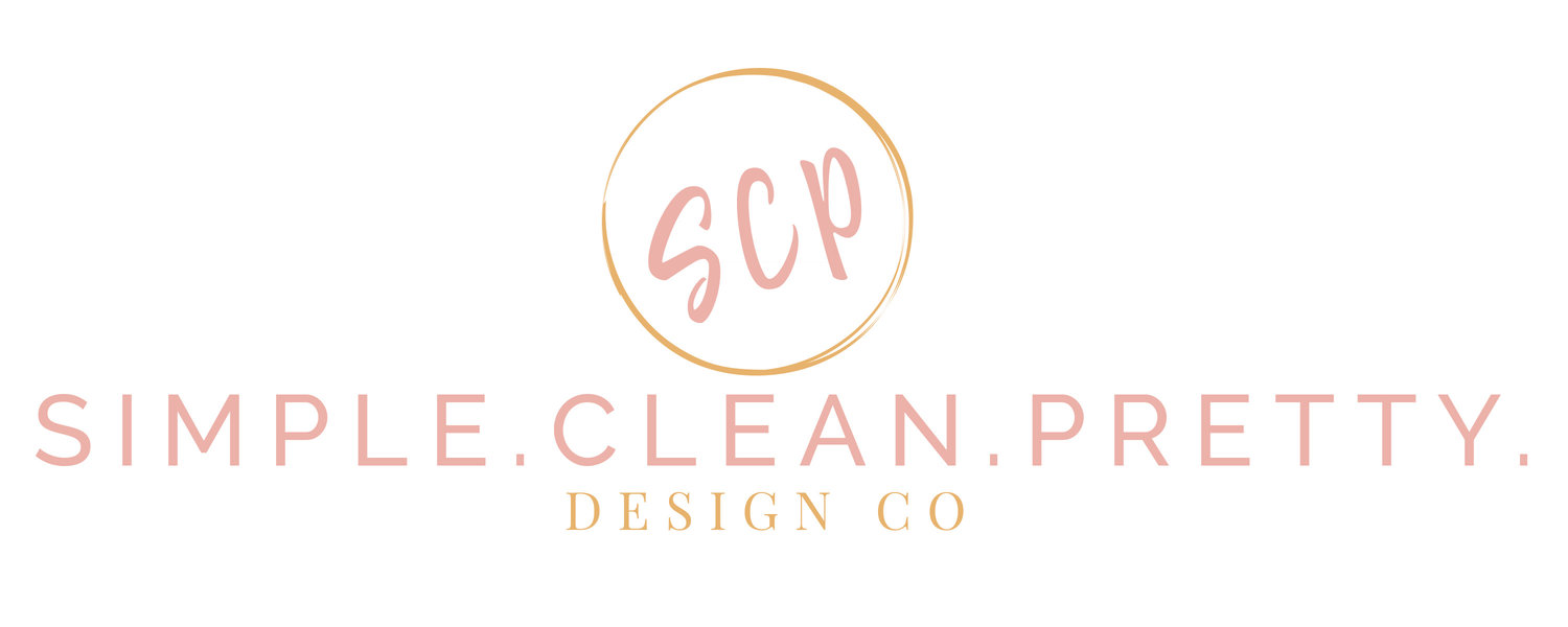Simple Clean Pretty Design Co.