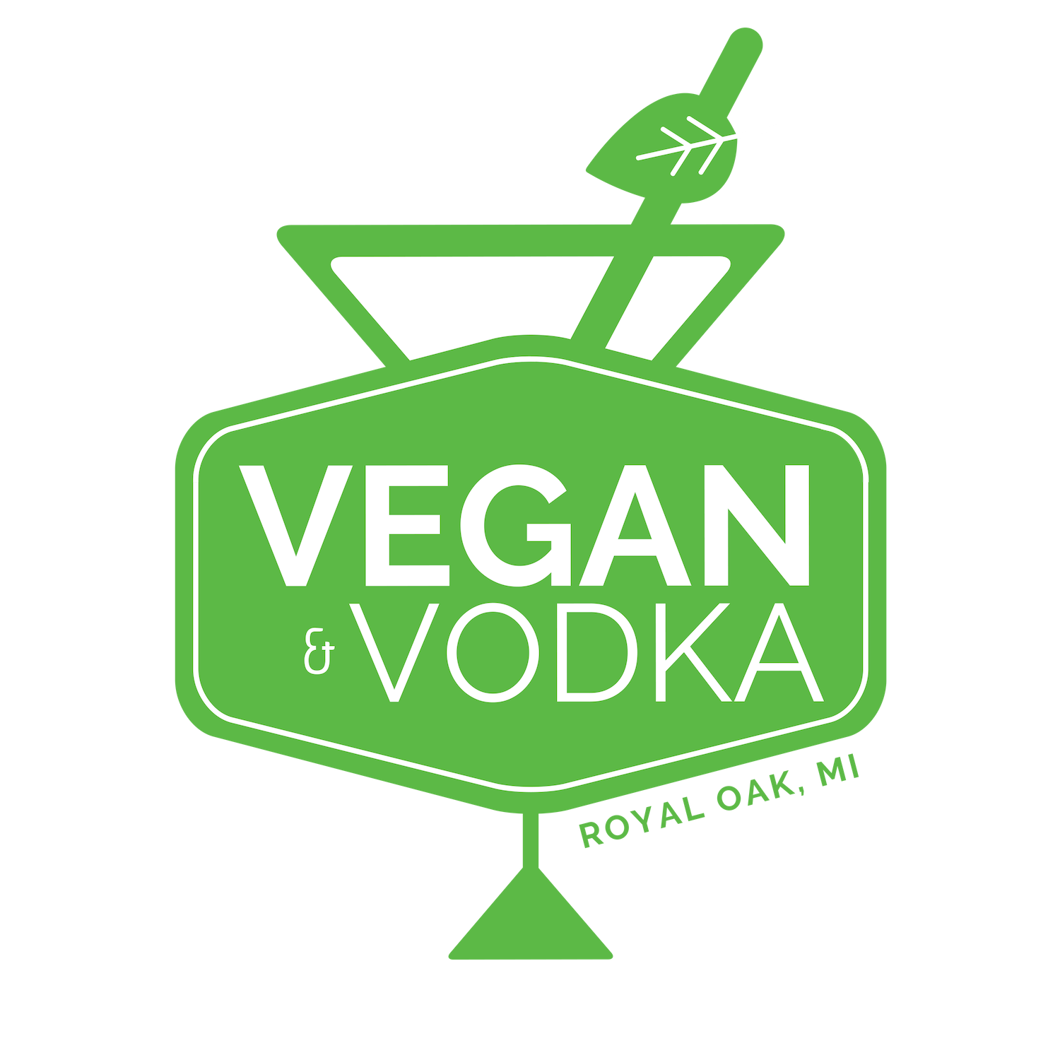 Vegan & Vodka
