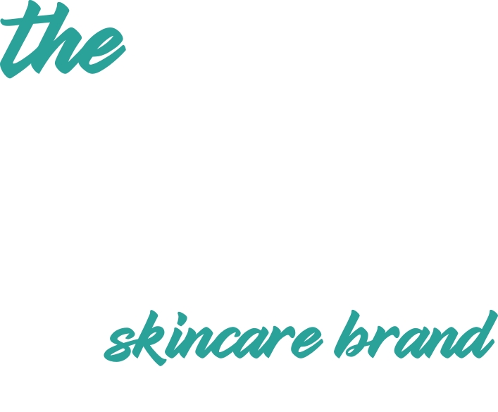 The Black Market Skincare Brand