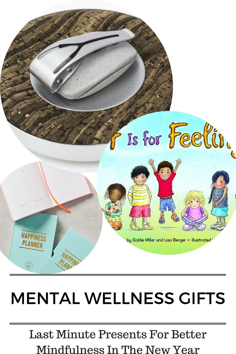 last minute mental wellness gift ideas