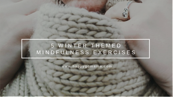 Ready to warm your heart and calm your mind? Check out our winter mindfulness exercises.