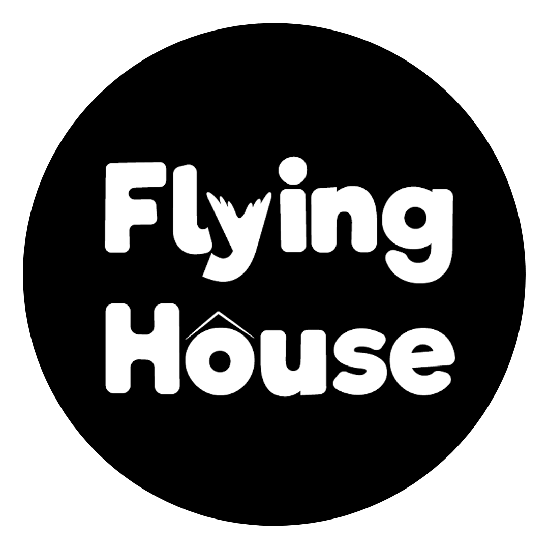 Flying House Assembly