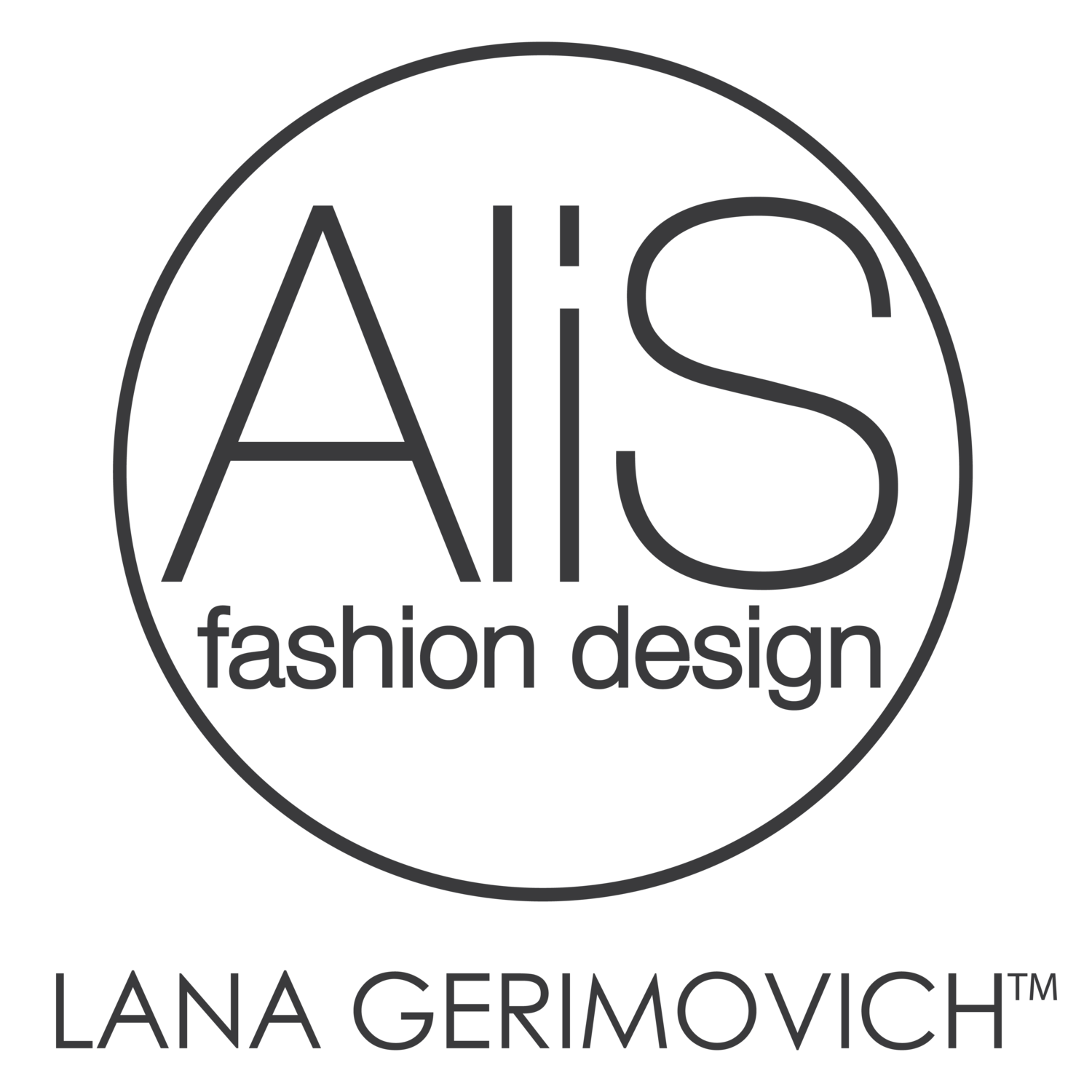 Alis Fashion Design Bespoke Womenswear and Bridal Alterations.