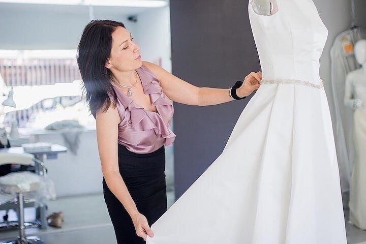 Bridal Wear 101 To Find The Best Style Of Dream Bridal Gown Alis Fashion Design Bespoke Wedding Dresses And Bridal Alterations