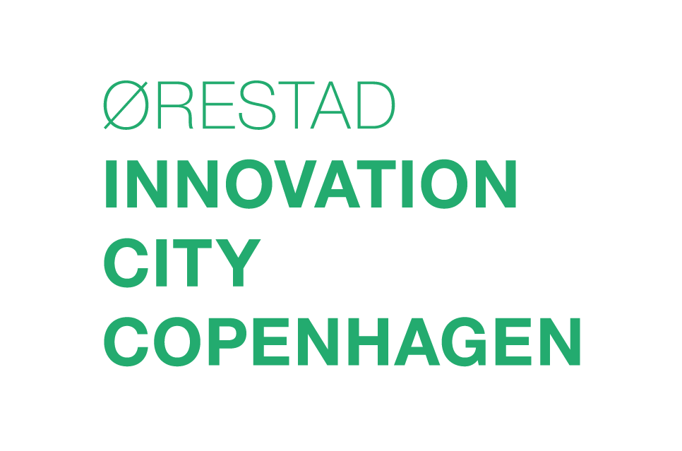 Ørestad Innovation City Copenhagen
