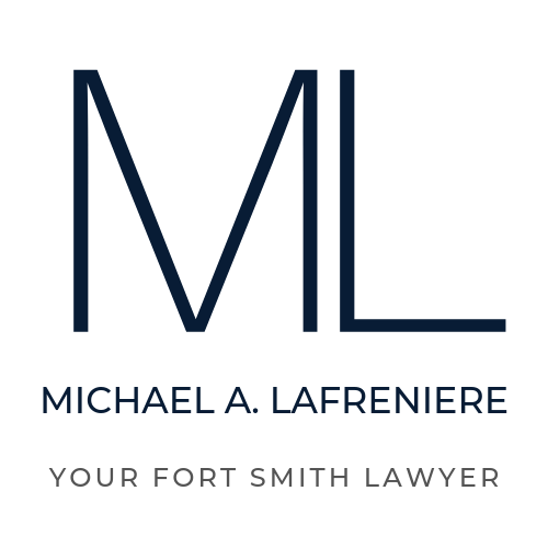 Michael LaFreniere | Fort Smith Lawyer