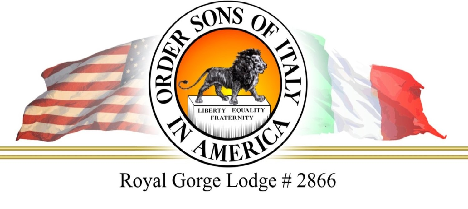 Royal Gorge Lodge #2866