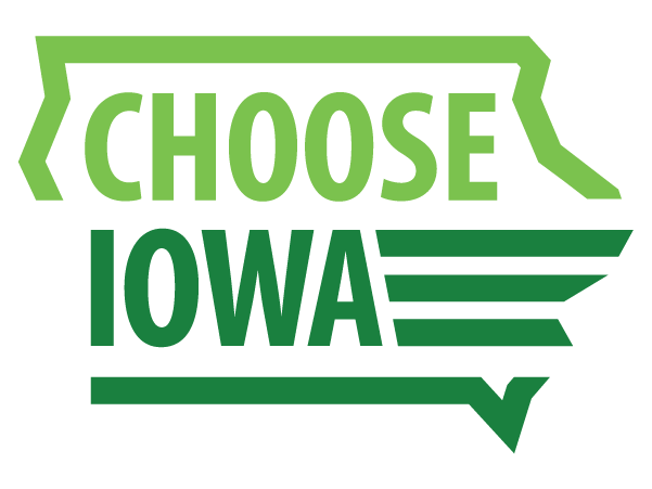 Choose Iowa