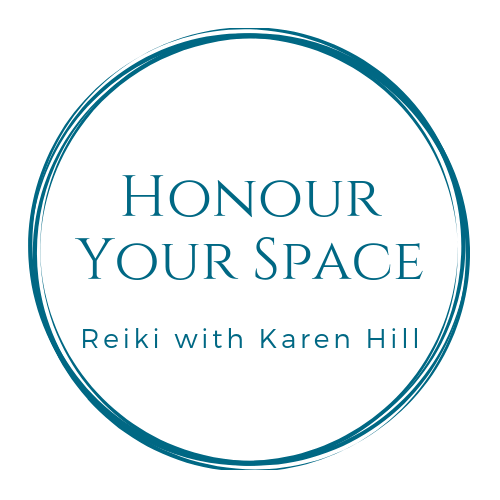 Honour Your Space - Reiki with Karen Hill