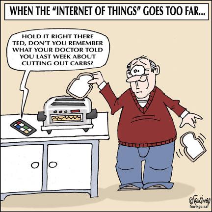 internet of things 2