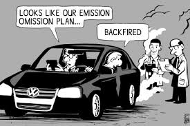 volkswagon cartoon