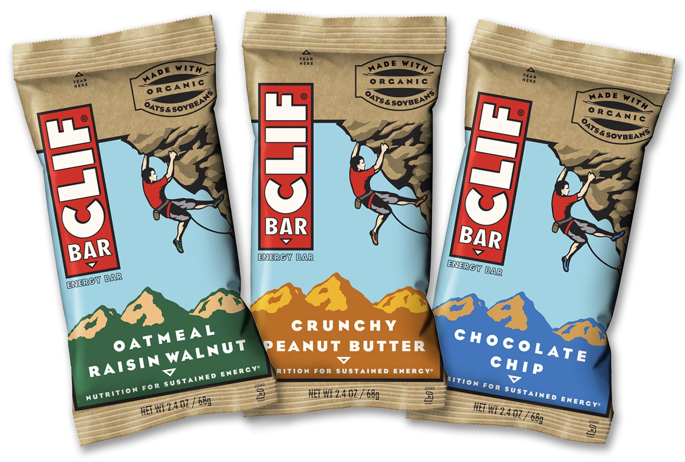 Cliff Bar