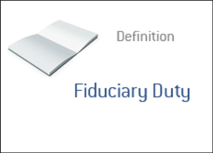 fiduciaryduty