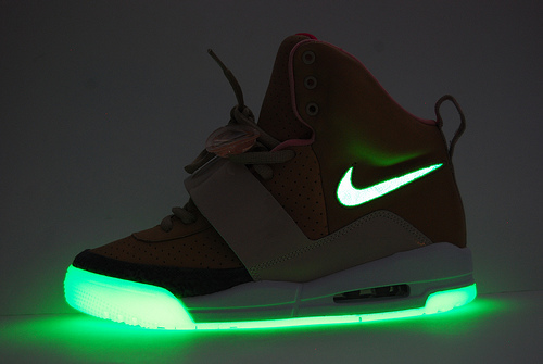 lightup shoes