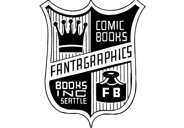 Fantagraphics Books Inc