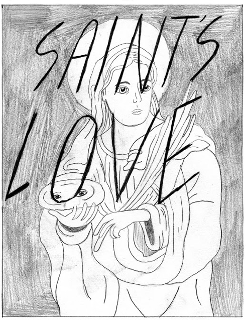 Saint's Love by Krystal DiFronzo