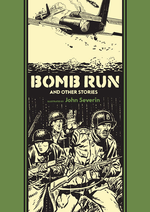 Bomb Run by Various