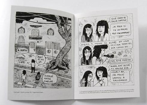 Traducciones by Inés Estrada