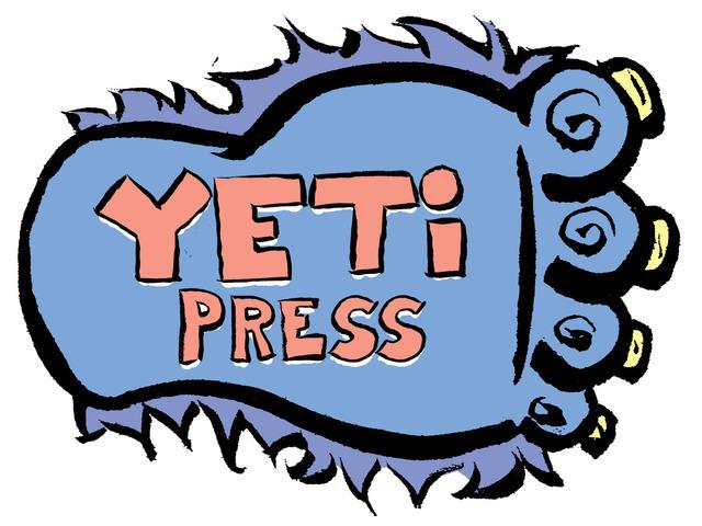 yetipress