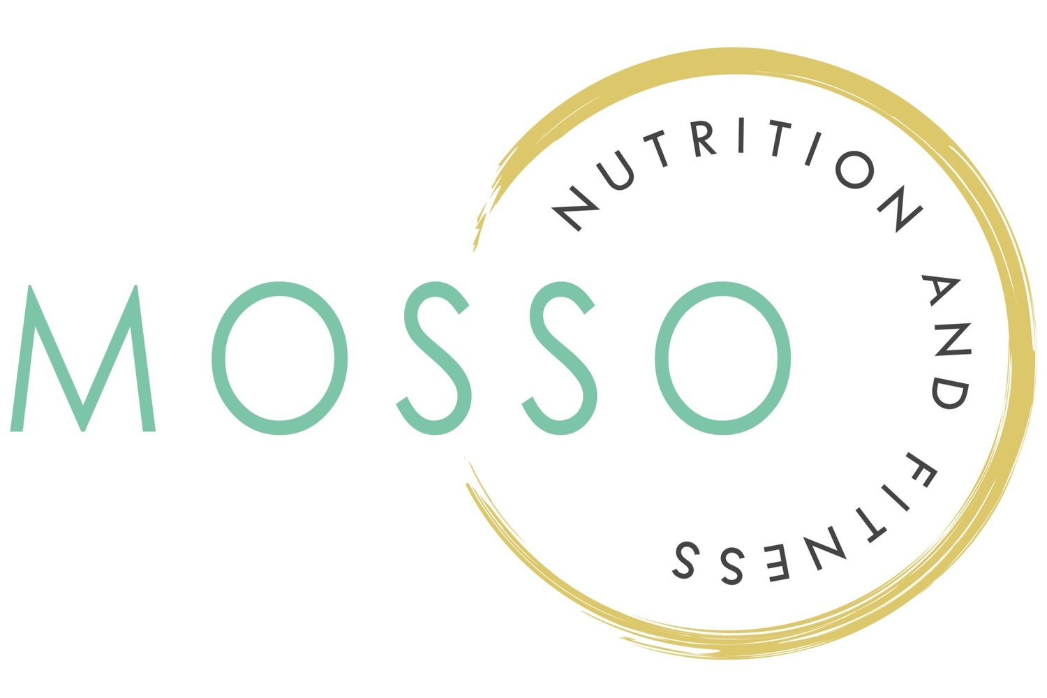 Mosso Nutrition and Fitness