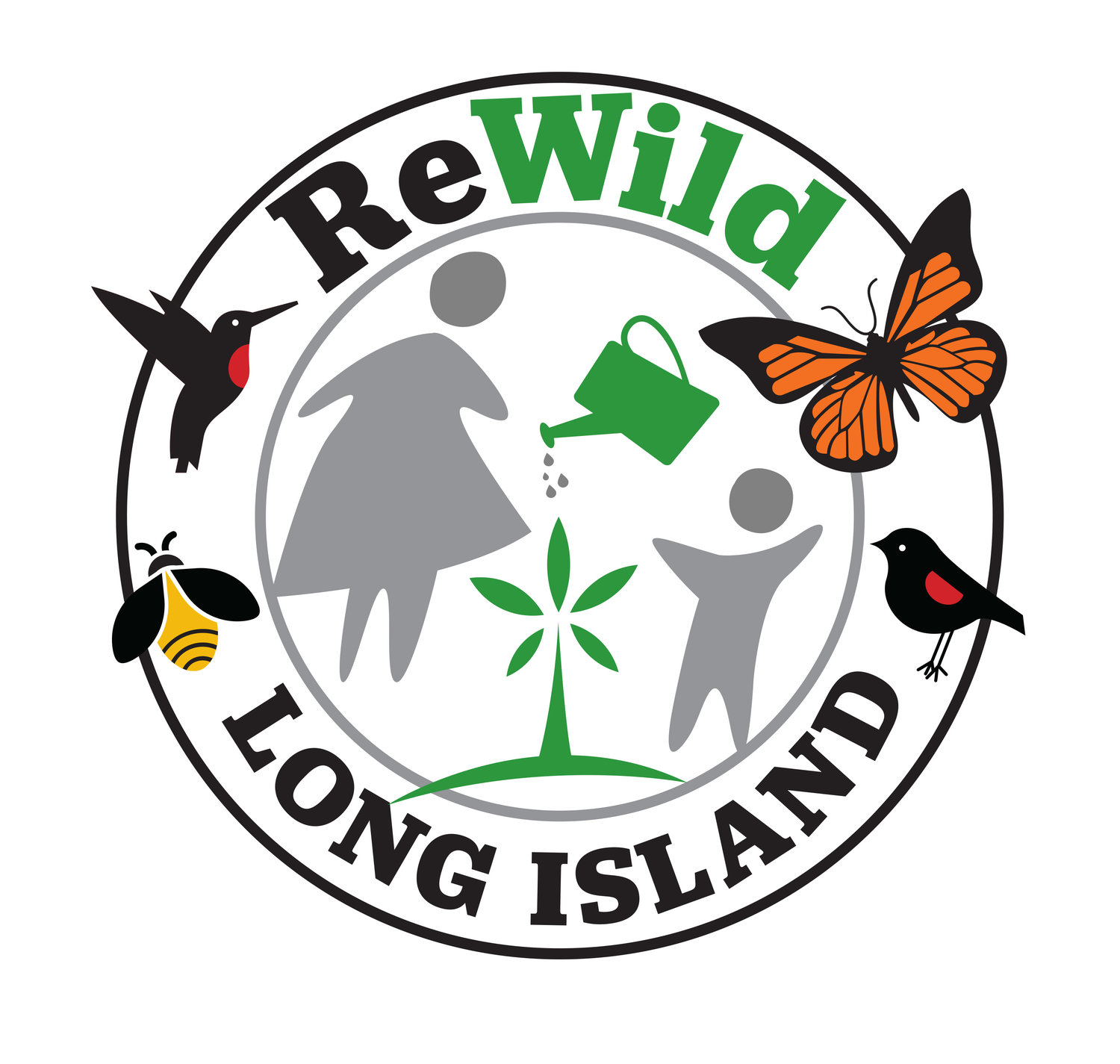 ReWild Long Island