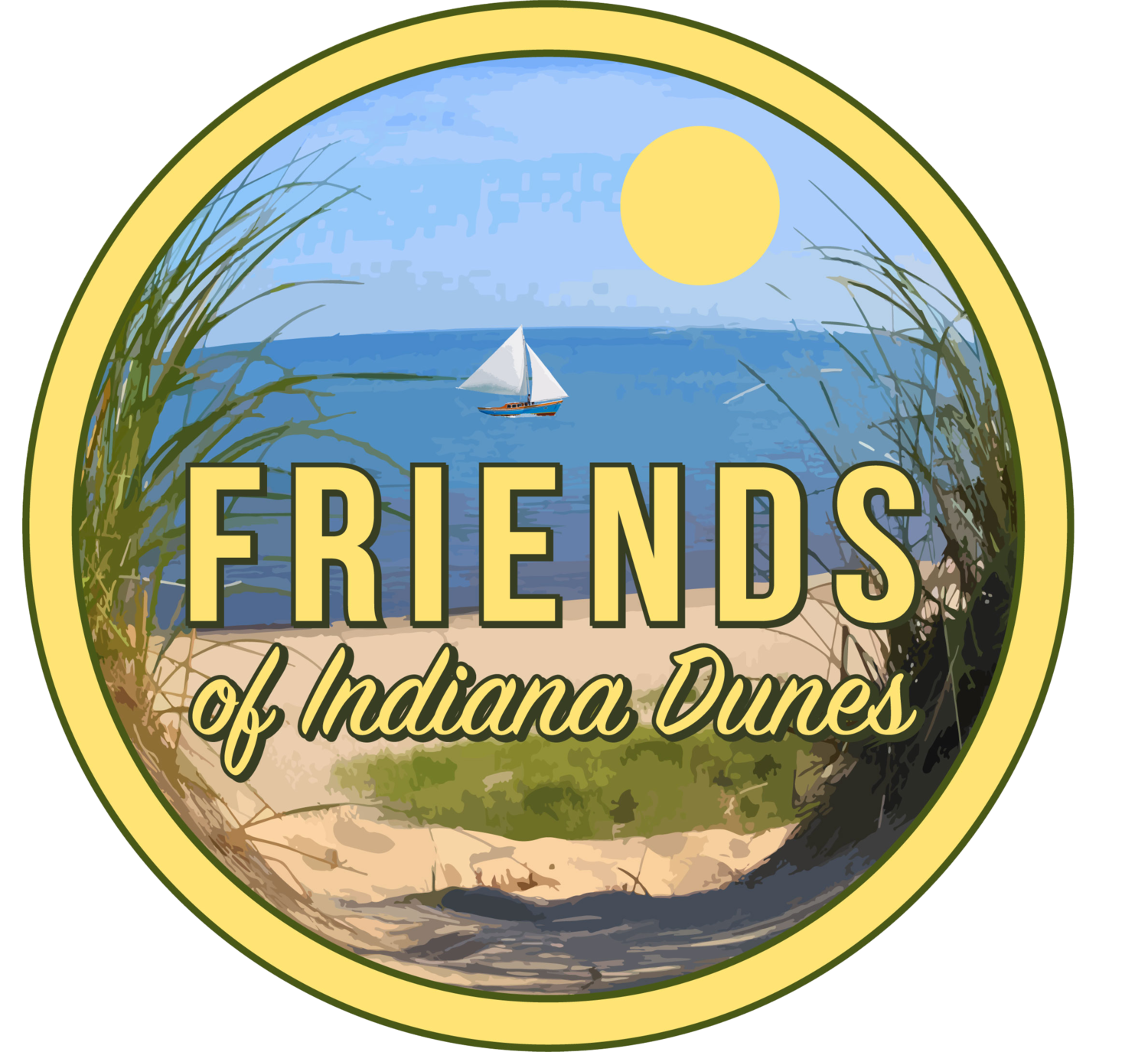 Friends of Indiana Dunes. Inc.