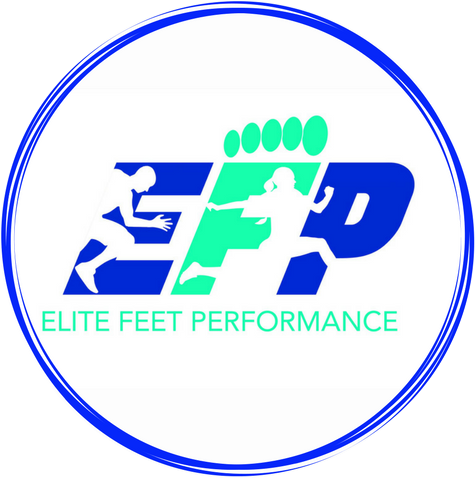 Elite Feet Performance