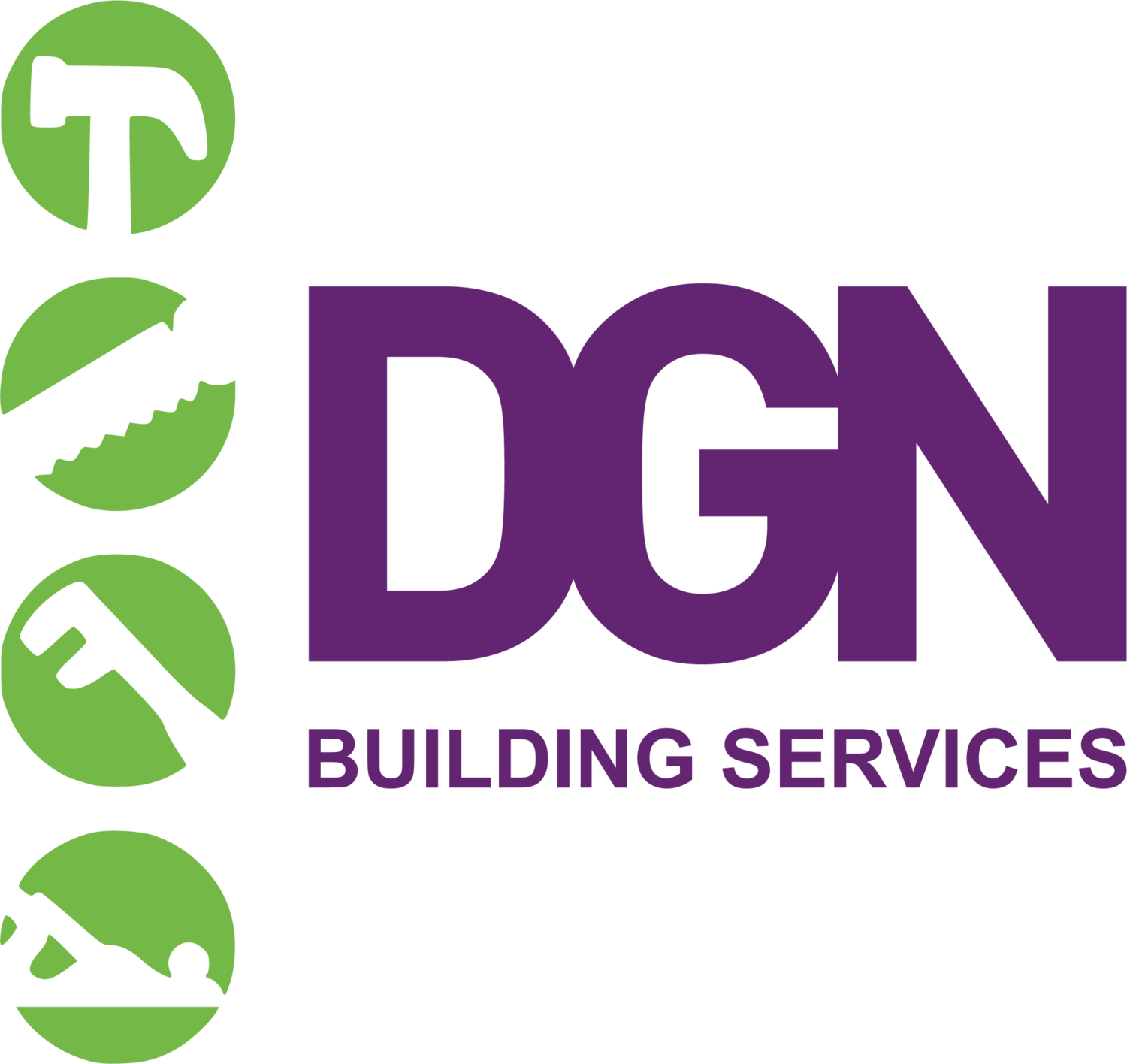 DGN Building Services