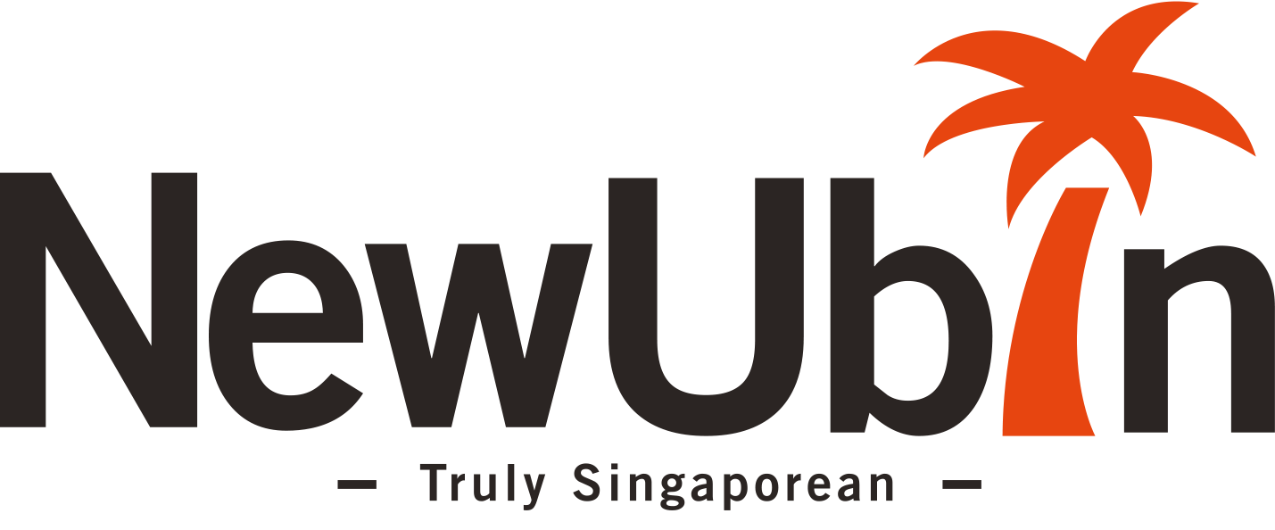 New Ubin - Truly Singaporean