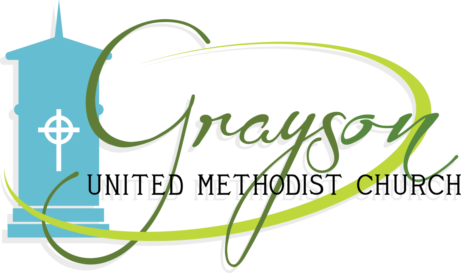 Grayson United Methodist church
